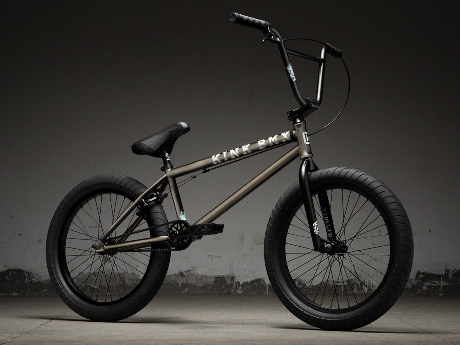 2019 Kink Gap XL