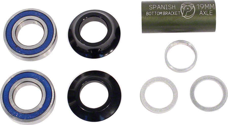 Profile Spanish Bottom Bracket