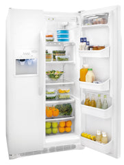 Crosley Fridge SXS 26 Cu Ft