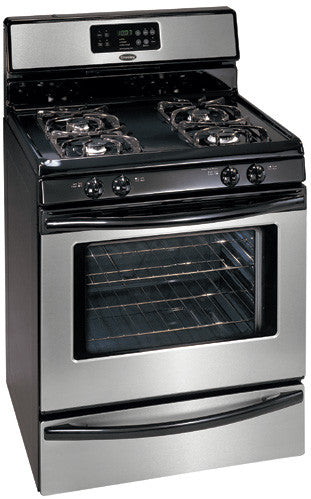 Crosley Range Gas Self Clean And Convection Aw Appliance