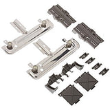 W10712394 Upper Rack Adjuster Kit