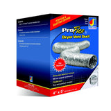 BTD45 5FT Dryer Vent Duct