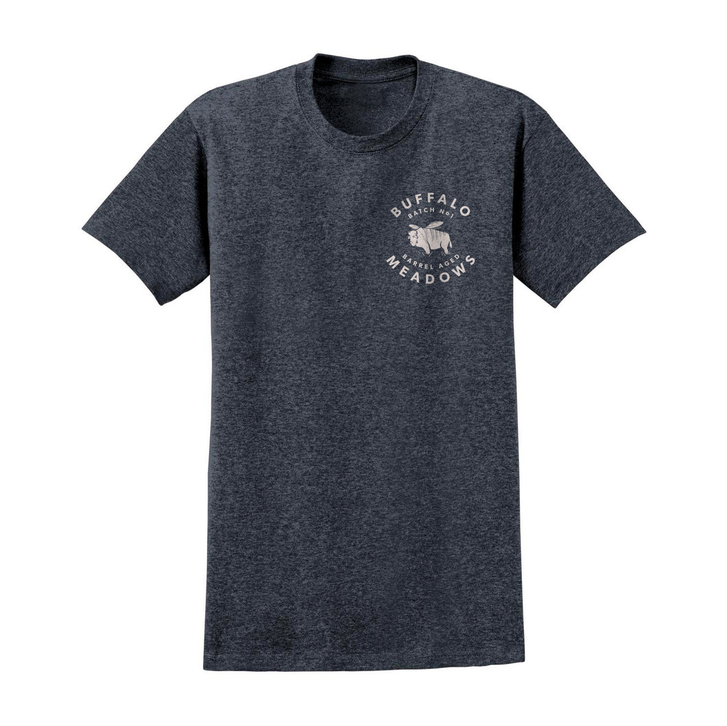 Buffalo Meadows Tee