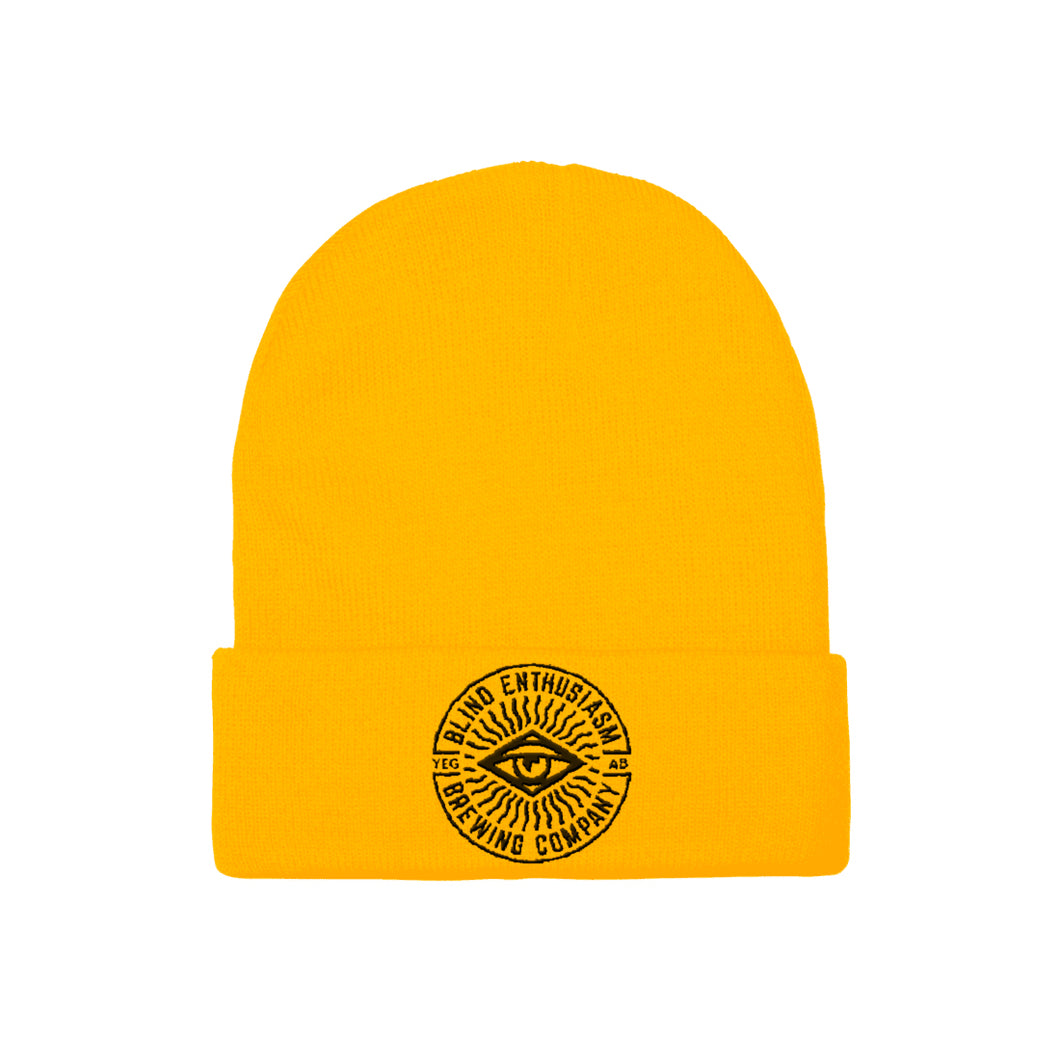 Logo Toque – Gold