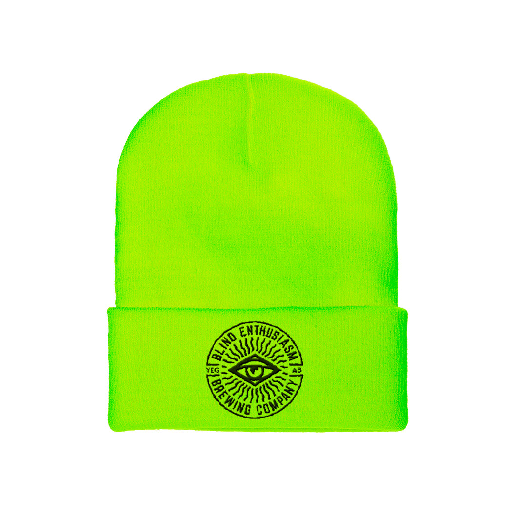 Logo Toque – Green