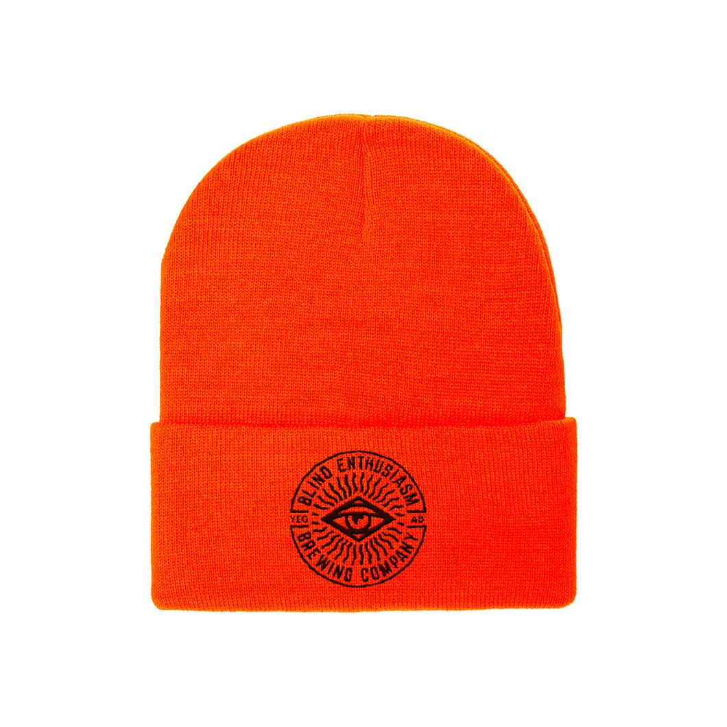 Logo Toque – Orange