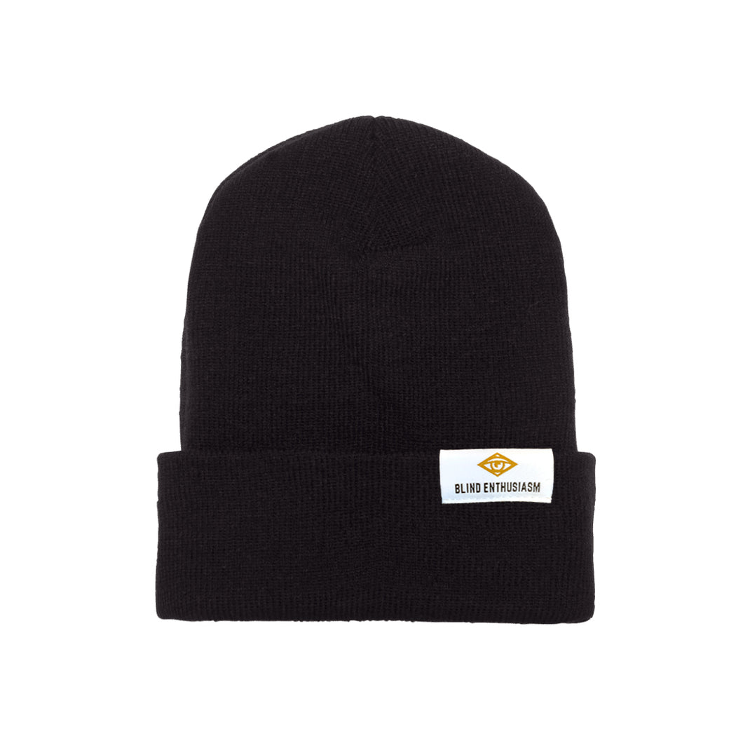 Tag Toque – Black