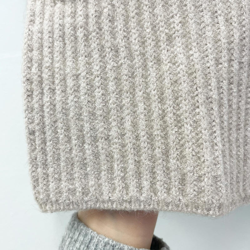 Soft touch Pullover