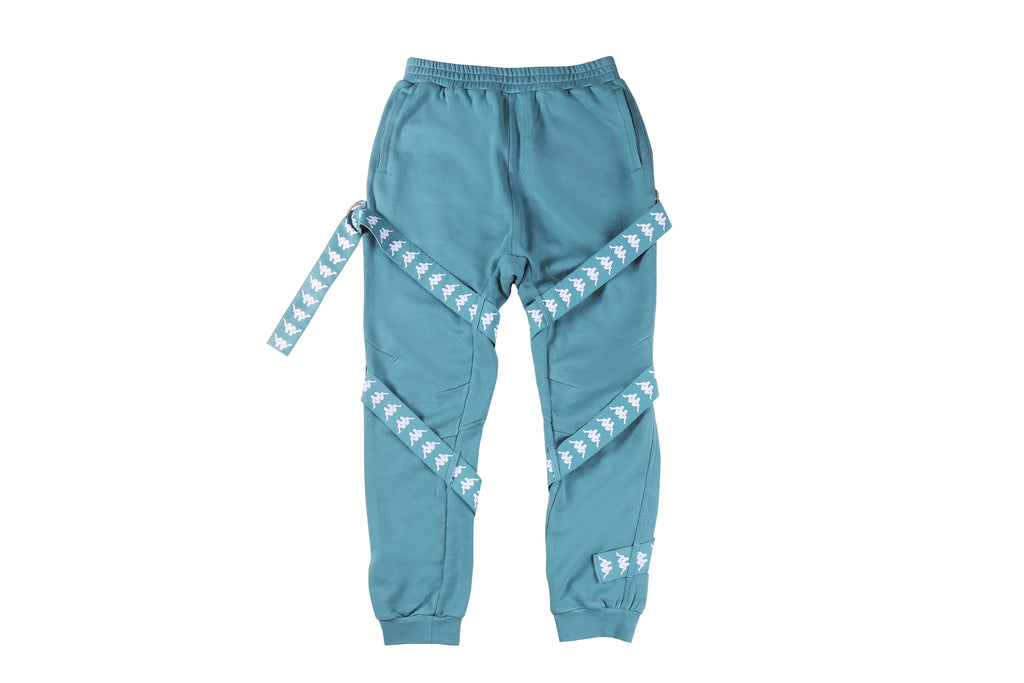 C2H4 x KAPPA SWEAT PANTS