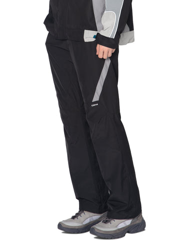 """Post Human Era"" Interstellar Liaison Panelled Technician Pants"