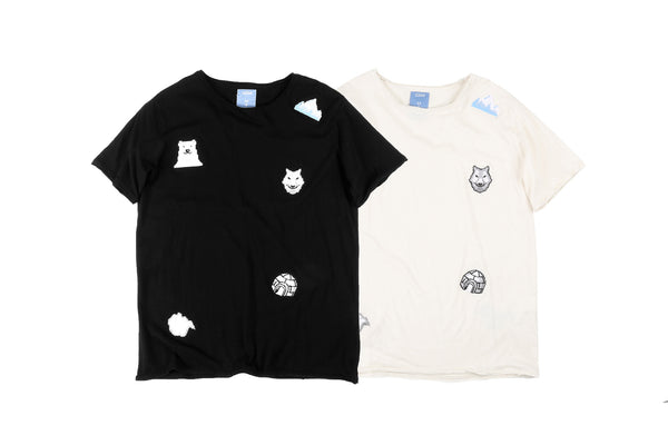 "16SS ""ICE COLD"" ARCTIC WORLD TEE"