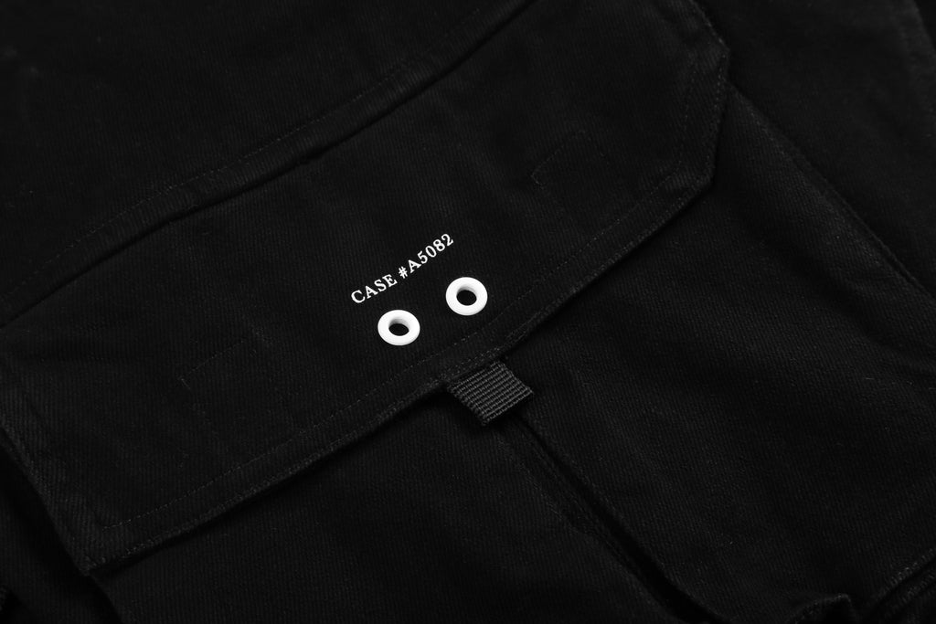 "18SS ""ZERO GRAVITY"" TACTICAL CARGO PANTS"