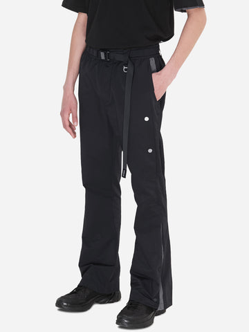 """Neonaissance"" Fairshaped Panelled Track Pants"