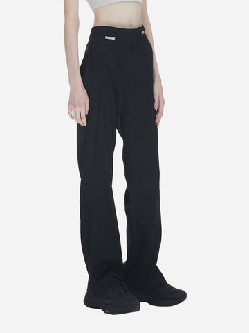 """Filtered Reality"" Circuit Line Shaping Tailored Trouser"