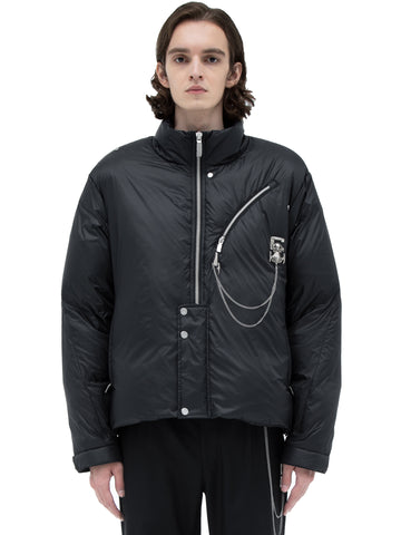 "C2H4® X MASTERMIND JAPAN ""C-MASTERMIND"" Seamless Down Jacket"