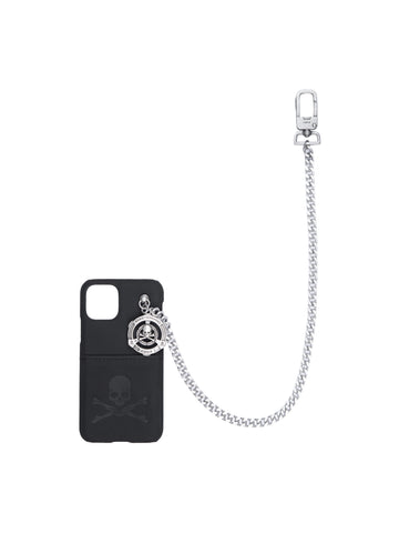 "C2H4® X MASTERMIND JAPAN ""C-MASTERMIND"" iPhone 11/11Pro Chain Case"