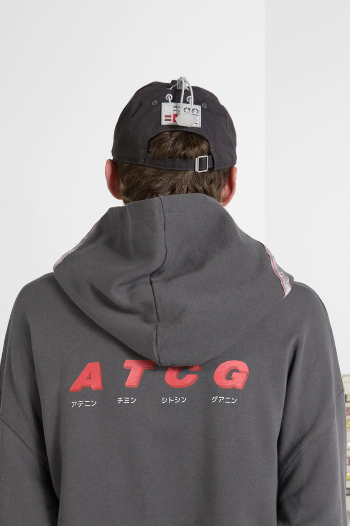 "18FW ""SYSTEM ON CARBON"" ATCG CAP"