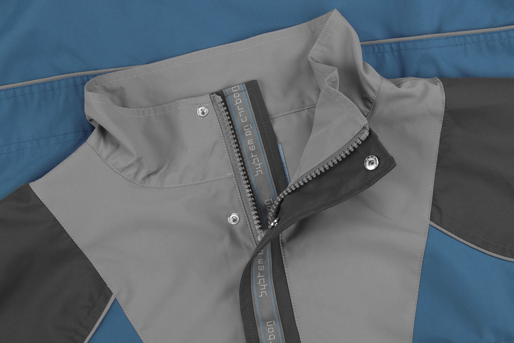 "18FW ""SYSTEM ON CARBON"" INSIDE OUT 3M SEAMLINE PULLOVER"
