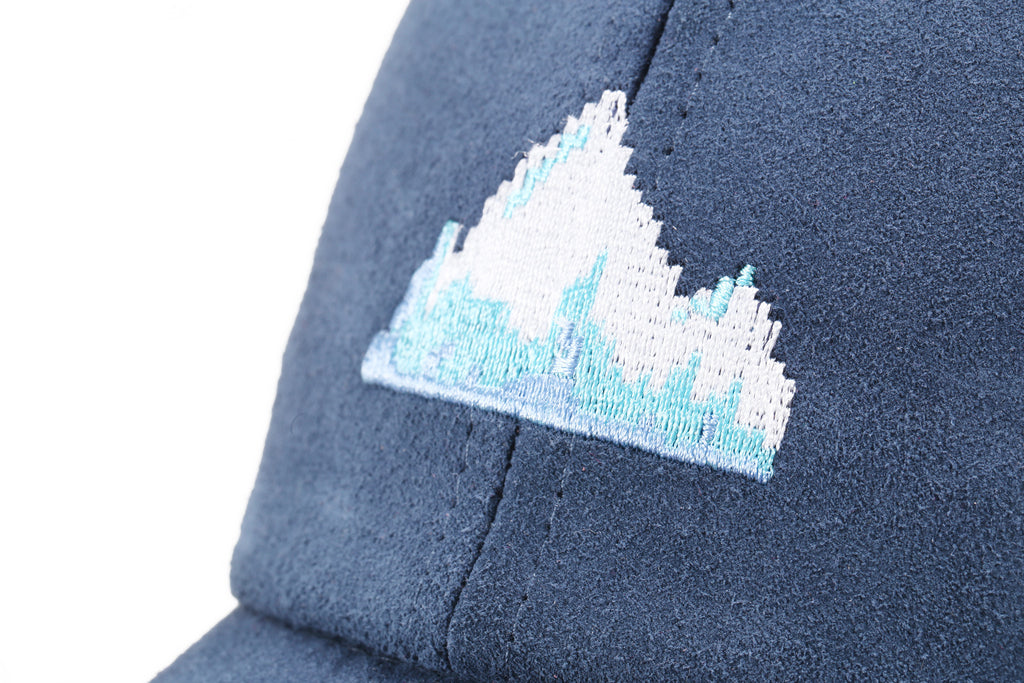 "16SS ""ICE COLD"" 8-BITS CAP"