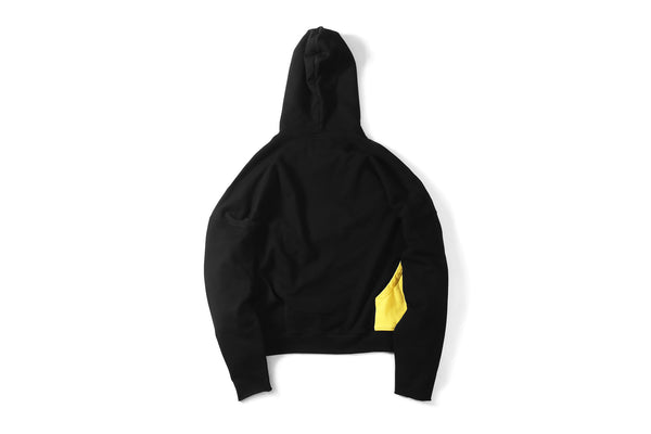 "17SS ""SOUR BULLET"" DOUBLE POCKET HOODIE"