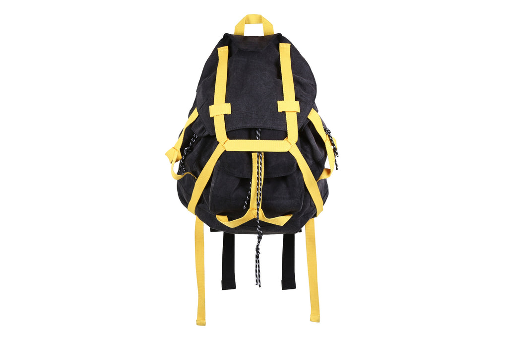 "17SS ""SOUR BULLET"" PARACHUTE STRAP BACKPACK"