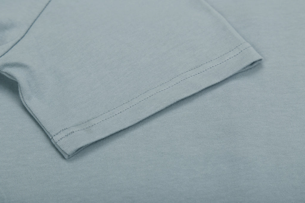 "18FW ""SYSTEM ON CARBON"" COMPONENT POCKET TEE"