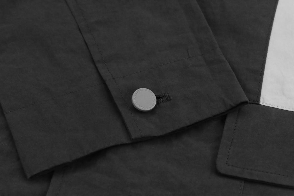 "18FW ""SYSTEM ON CARBON"" INSIDE OUT POCKETS TAILOR JACKET"