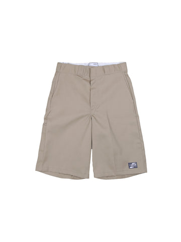 """Human Data Storage"" Company Logo Dickies® Shorts"