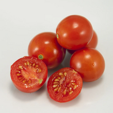 Load image into Gallery viewer, Organic Starter Plant: Tomato Cherry, Chadwick