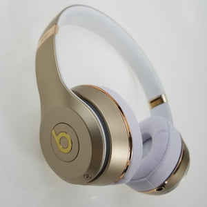 Beats by Dre Solo3 Original Over-Ear Headset Wireless Bluetooth Headphone