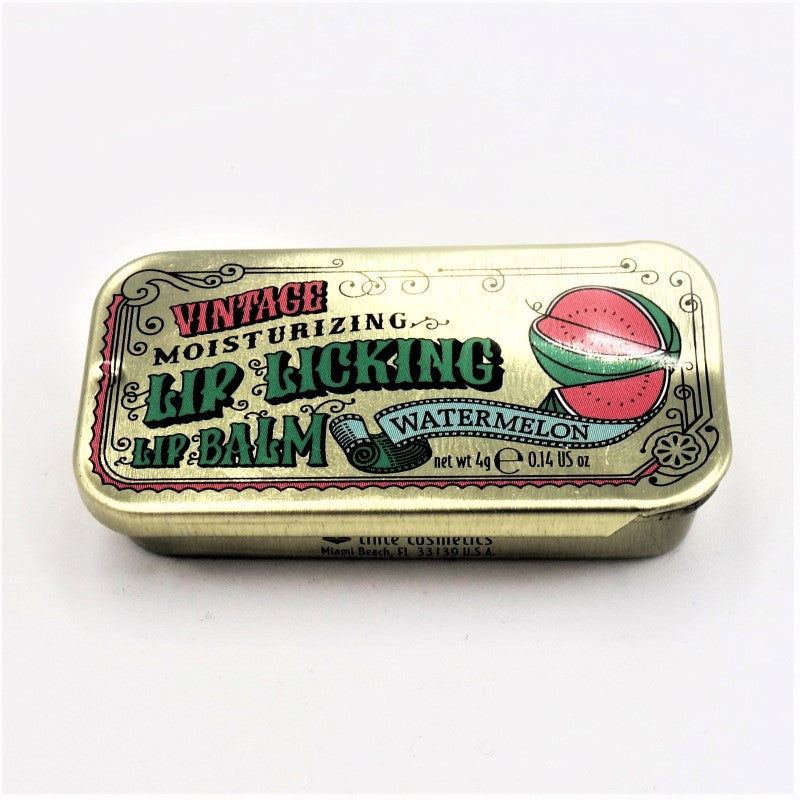 Vintage Watermelon Lip Balm