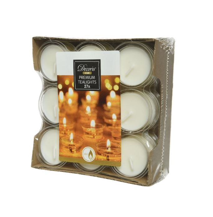 Tealight Candle Pack