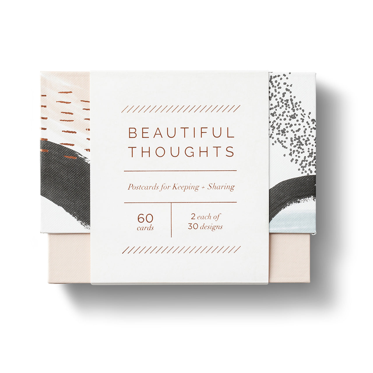 Beautiful Thoughts Blank Boxed Cards