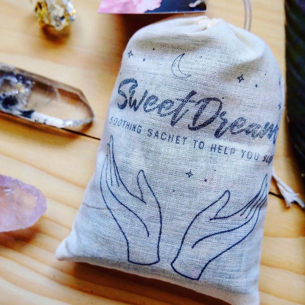 Sweet Dreams Soothing Sachet