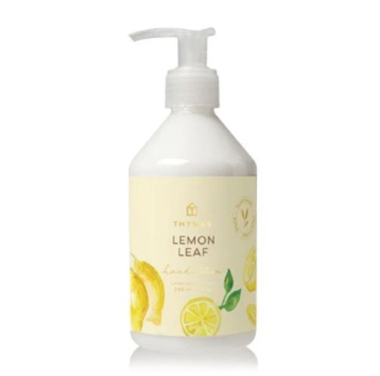 Lemon Leaf Cleaning Collection