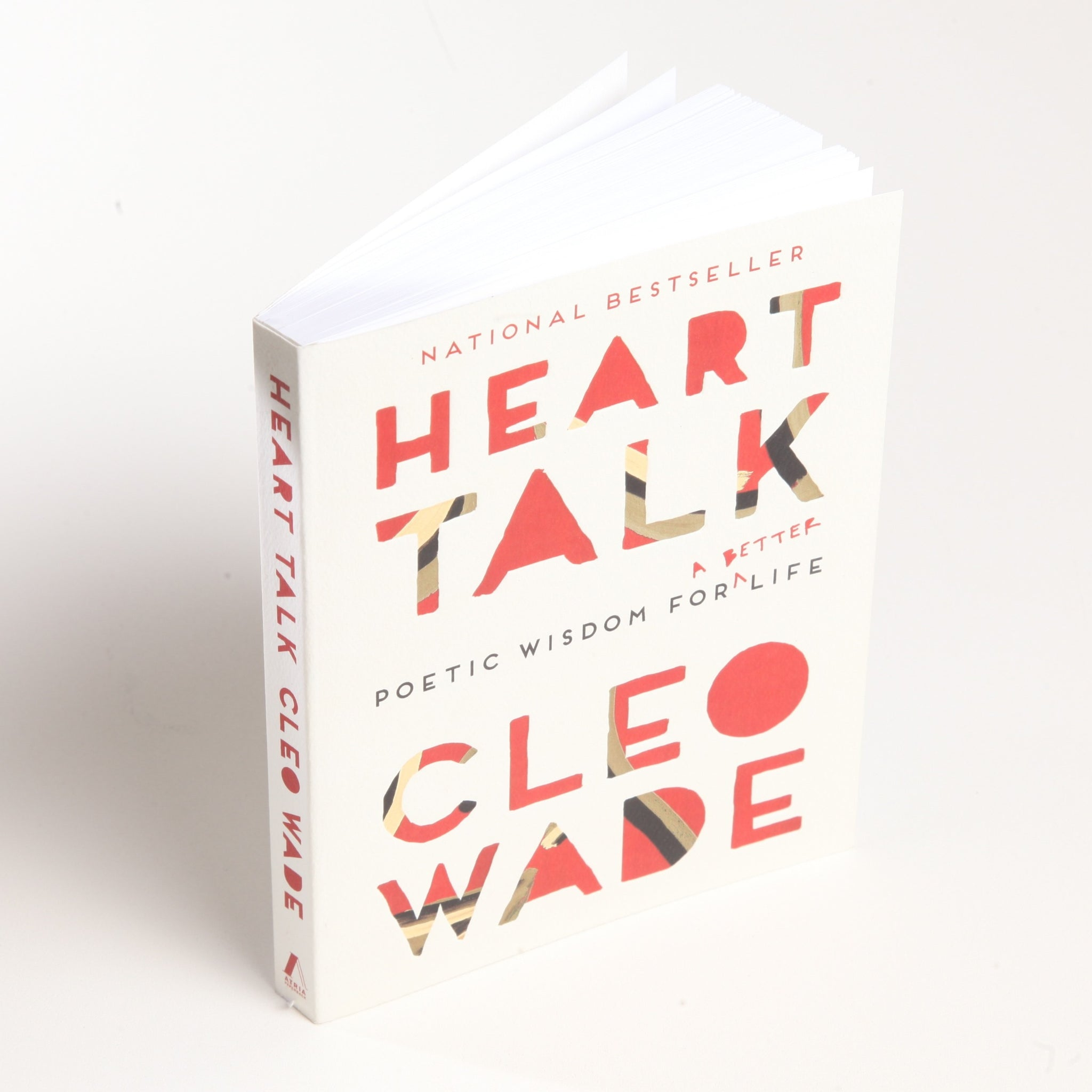 Heart Talk Book