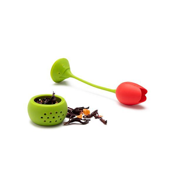 Tulip Tea Infuser