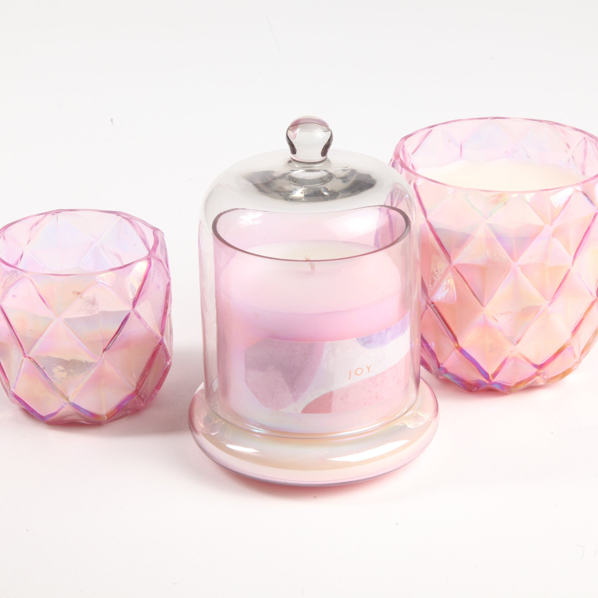 Joy Candle Collection