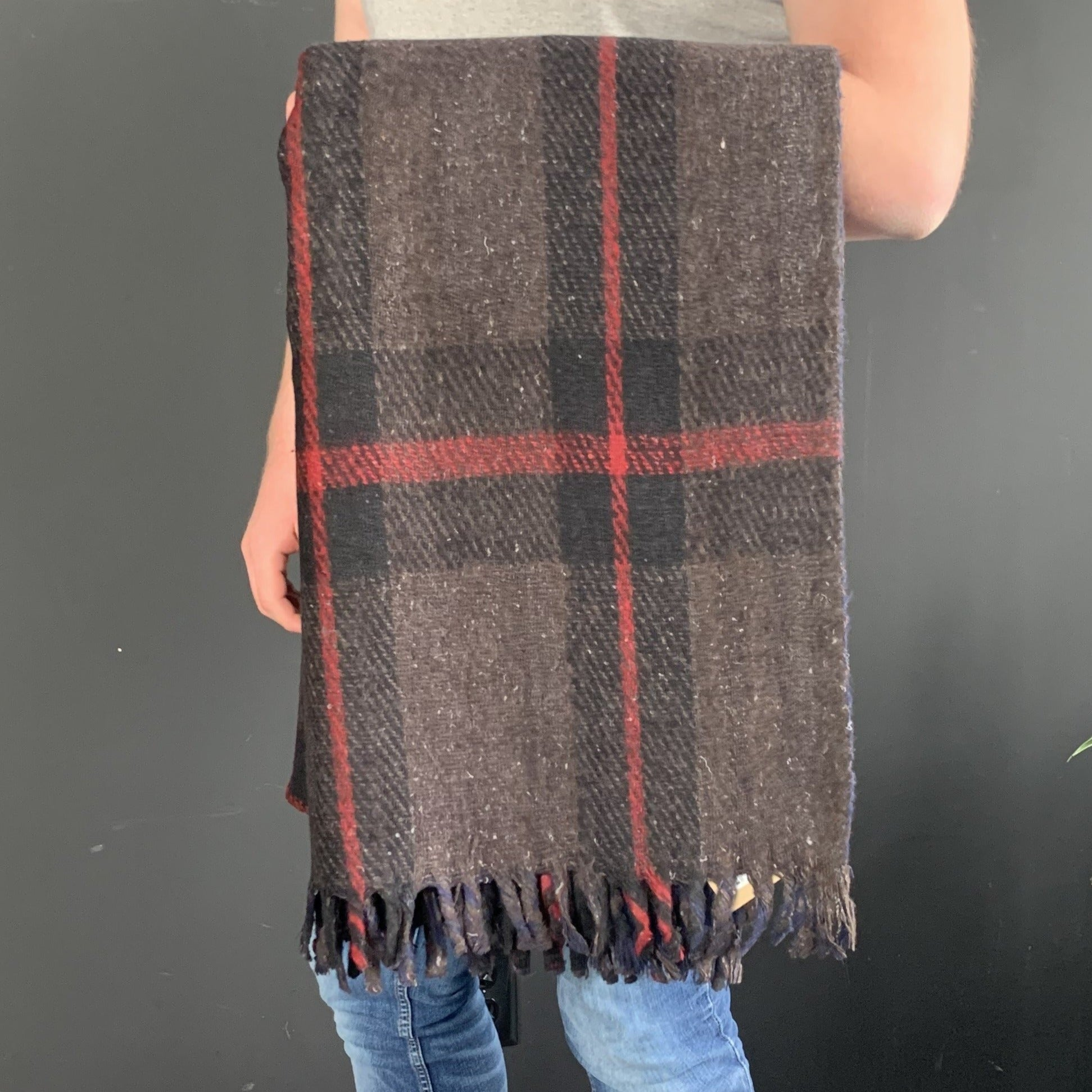 MN Double Sided Picnic Blanket