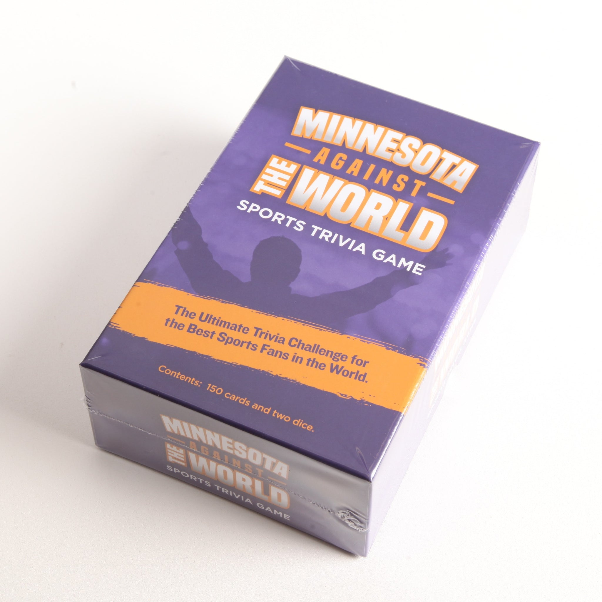 Minnesota Against the World Sports Trivia Game