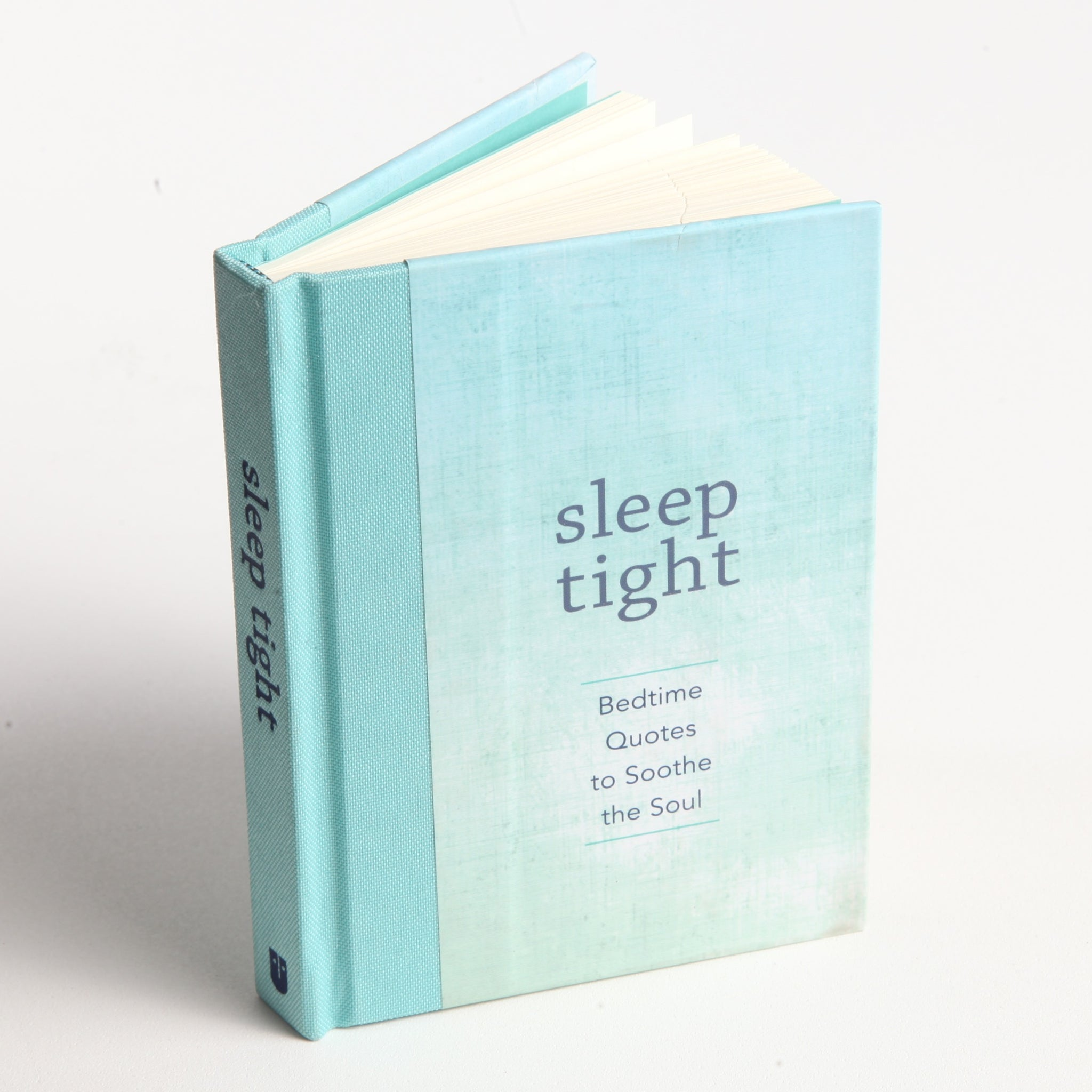 Sleep Tight Book