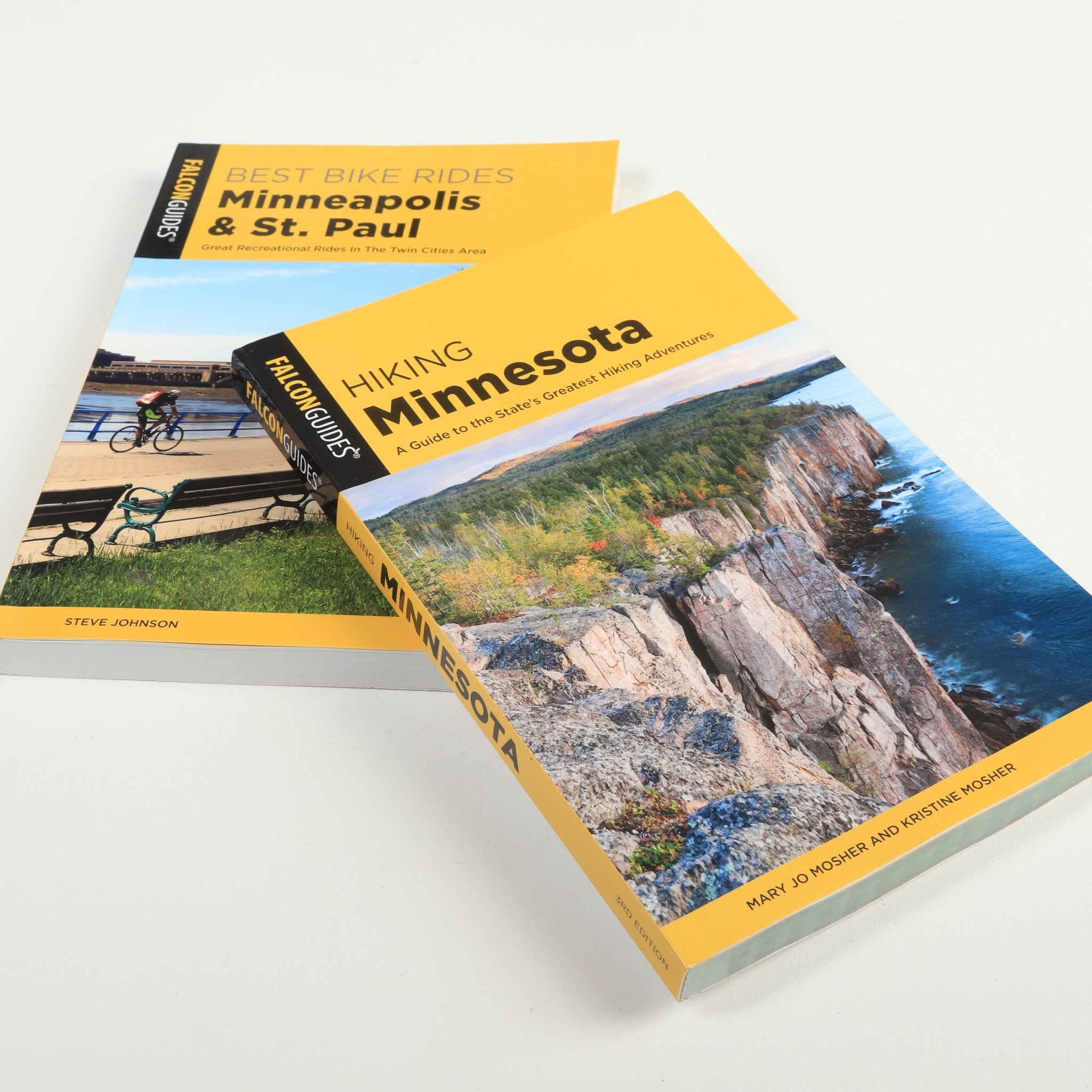 MN Guide Books