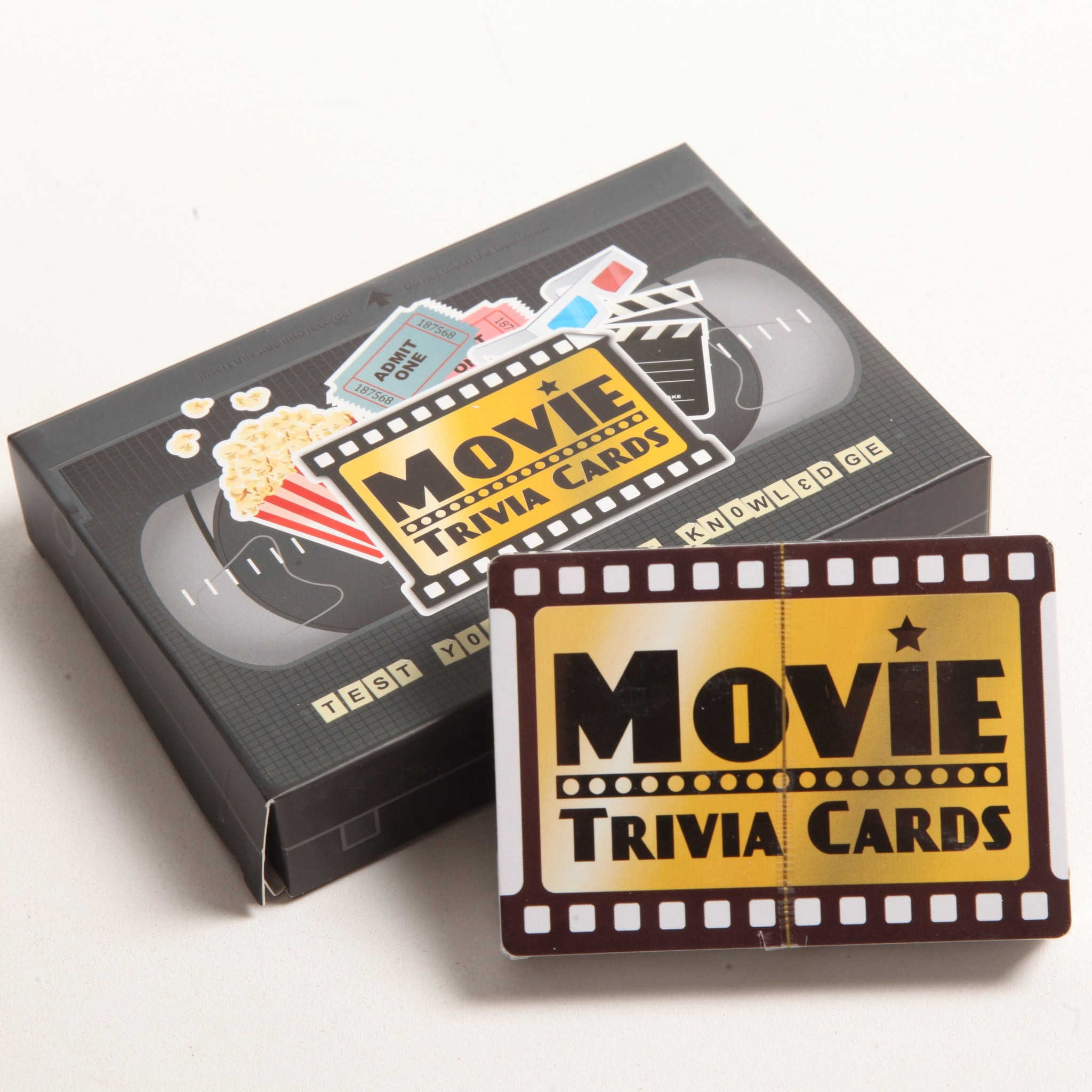 Movie Trivia Game