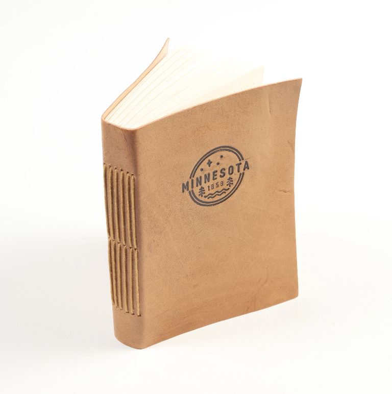 Minnesota Leather Journal