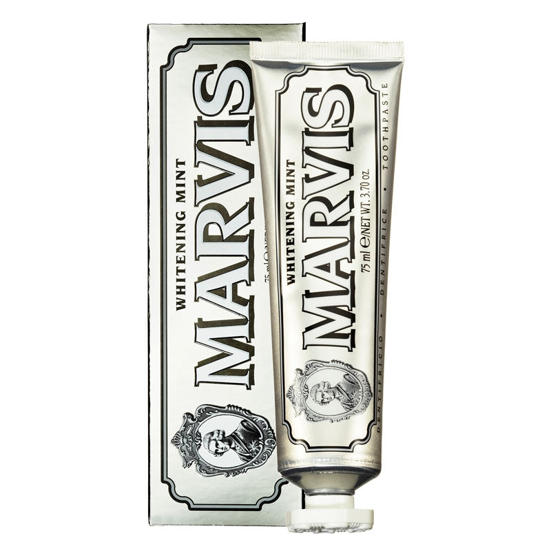 Marvis Toothpaste 3.86oz/75ml