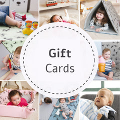 5. Gift Cards