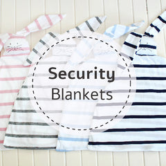 4. Security blanket