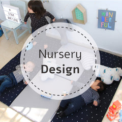 9. Nursery decor