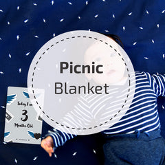 6. Picnic Blankets - Insta Blanket - Free Shipping