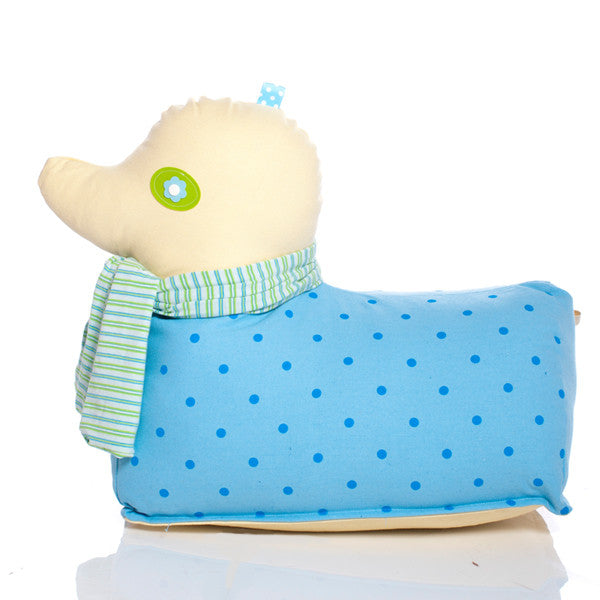 95.Blue duck bean bag  for children room ON SALE  Free shipping